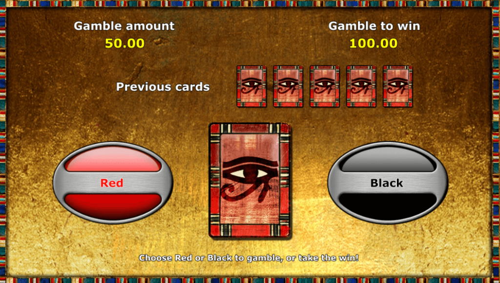book of ra gamble